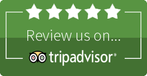 Review us on Trip Advisor logo