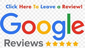 Please review us on `google