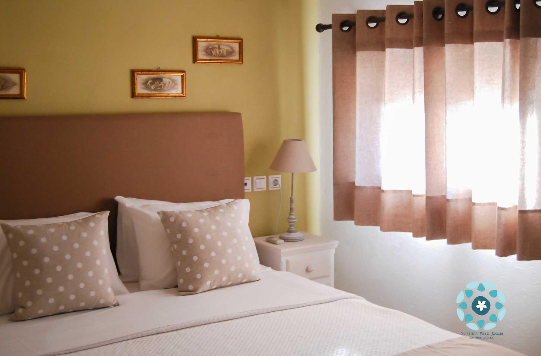 Three Bedroom Villa-Apartment Jasmin