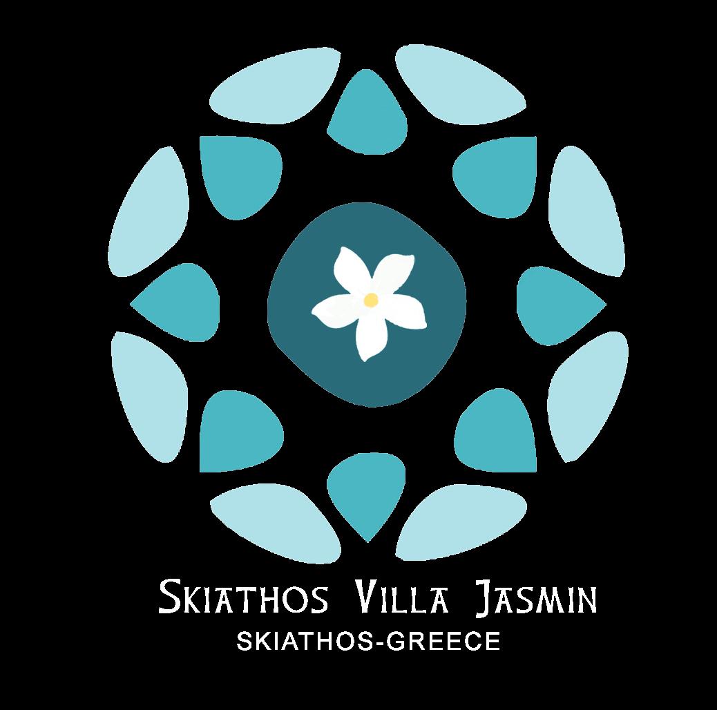 Skiathos Villa Jasmin